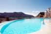 Week-end de luxe au Tessin-Vol en hélicoptère & Séjour à la Villa Sassa 1