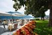 Week-end de luxe au Tessin-Vol en hélicoptère & Séjour à la Villa Sassa 2