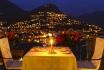 Week-end de luxe au Tessin-Vol en hélicoptère & Séjour à la Villa Sassa 3