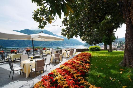 Week-end de luxe au Tessin - Vol en hélicoptère & Séjour à la Villa Sassa 1 [article_picture_small]