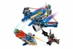 Aarons Aero-Fyer V2 - LEGO® NEXO KNIGHTS™ 1 [article_picture_small]