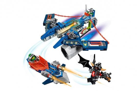 Aarons Aero-Fyer V2 - LEGO® NEXO KNIGHTS™ 1