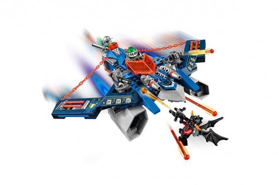 Aarons Aero-Fyer V2 - LEGO® NEXO KNIGHTS™ 2