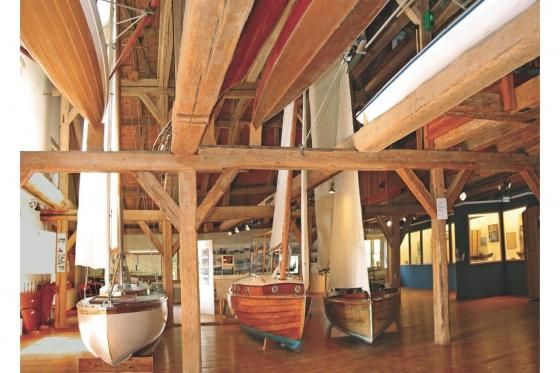 Burgbrunch mit Museum für 2 - im schönen Schloss Seeburg & Seemuseum 1 [article_picture_small]