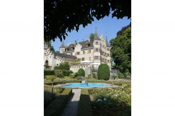Burgbrunch mit Museum für 2 - im schönen Schloss Seeburg & Seemuseum 2 [article_picture_small]