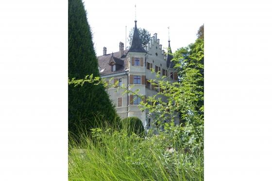 Burgbrunch mit Museum für 2 - im schönen Schloss Seeburg & Seemuseum 5 [article_picture_small]