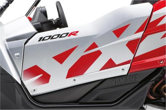 Offroad-Cruiser für 2 - 1 Wochenende Yamaha YXZ 1000R mieten 5 [article_picture_small]