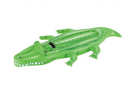 Schwimmtier - Krokodil - von Bestway