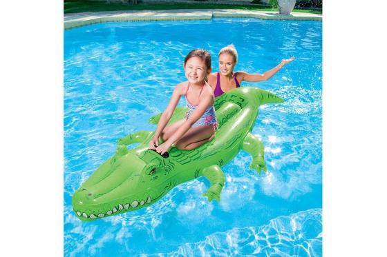 Schwimmtier - Krokodil - von Bestway 1