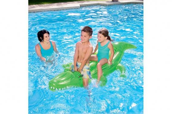 Schwimmtier - Krokodil - von Bestway 2