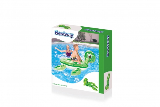 Animal gonflable - Tortue - de Bestway 1