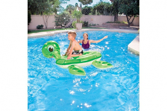 Animal gonflable - Tortue - de Bestway 2