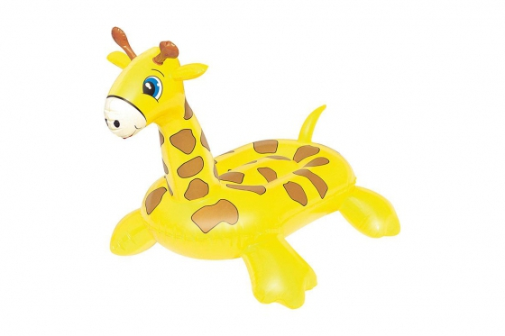 Animal gonflable - Girafe - de Bestway