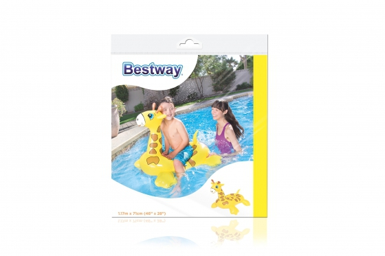 Animal gonflable - Girafe - de Bestway 1