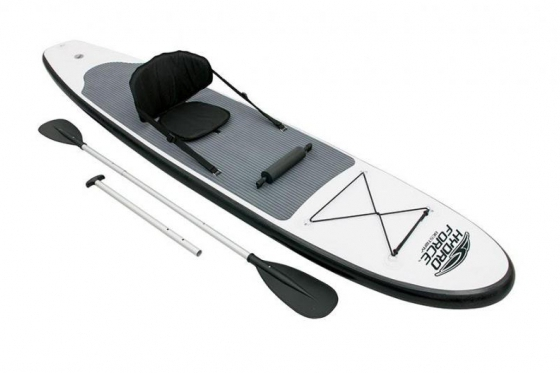 Stand Up Paddle-Board - et Kayak