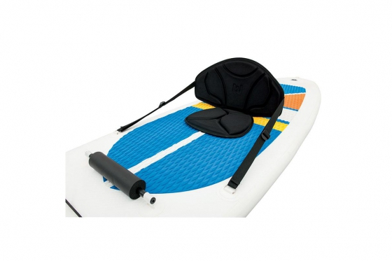 Stand Up Paddle-Board - und Kajak