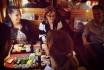 Train Sushi-Sushis et boissons pour deux personnes 3