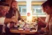 Train Sushi-Sushis et boissons pour deux personnes 4