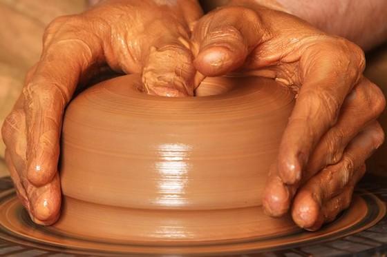 Bon cadeau poterie - Cours de poterie  [article_picture_small]