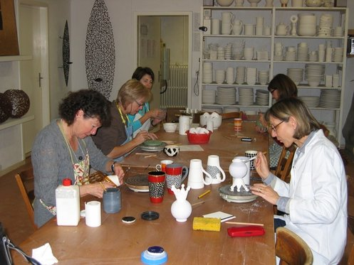 Bon cadeau poterie - Cours de poterie 5 [article_picture_small]