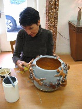 Bon cadeau poterie - Cours de poterie 6 [article_picture_small]