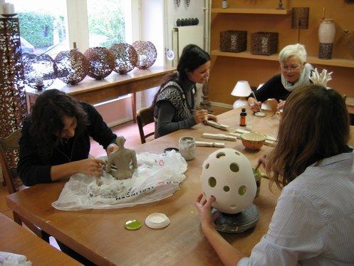Bon cadeau poterie - Cours de poterie 7 [article_picture_small]