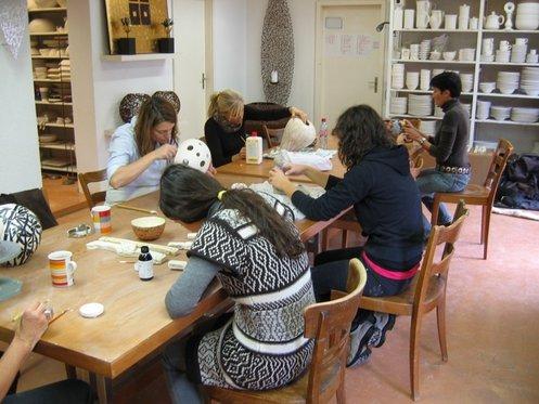 Bon cadeau poterie - Cours de poterie 8 [article_picture_small]