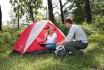 Zelt Woodlands X2 - für 2 Personen - von Pavillo 3 [article_picture_small]