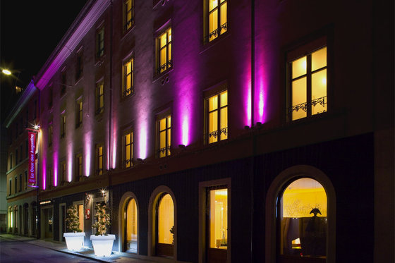Romantisches Wochenende - Übernachtung in Design Hotel in Genf 1 [article_picture_small]