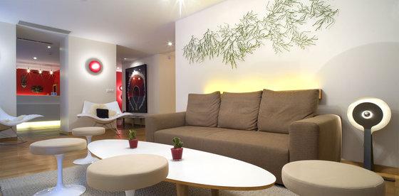 Romantisches Wochenende - Übernachtung in Design Hotel in Genf 3 [article_picture_small]