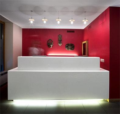 Romantisches Wochenende - Übernachtung in Design Hotel in Genf 4 [article_picture_small]