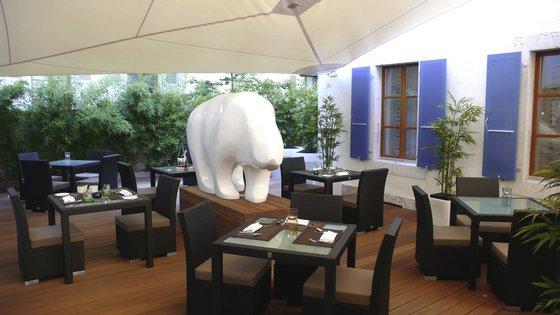Romantisches Wochenende - Übernachtung in Design Hotel in Genf 6 [article_picture_small]