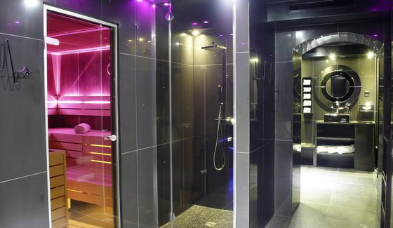 Romantisches Wochenende - Übernachtung in Design Hotel in Genf 7 [article_picture_small]