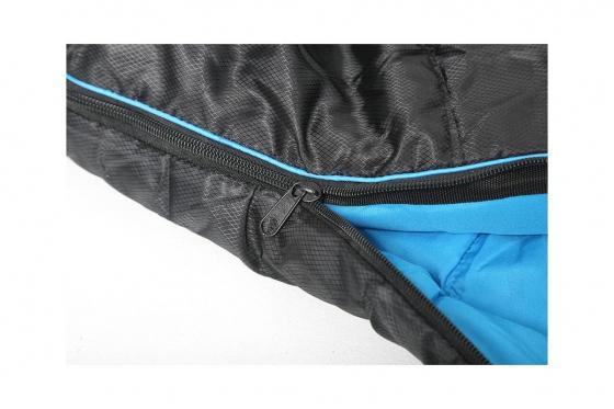 Schlafsack Heat Wrap 400 - 235x85cm - von Pavillo 1