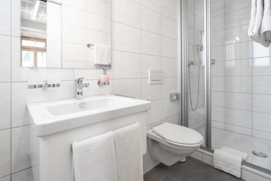 DAVOS: Hotel u. Skipass für 2 - inkl. Wellness Eintritt 3 [article_picture_small]