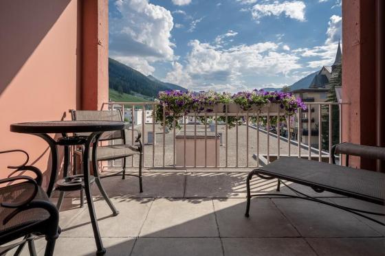 DAVOS: Hotel u. Skipass für 2 - inkl. Wellness Eintritt 4 [article_picture_small]