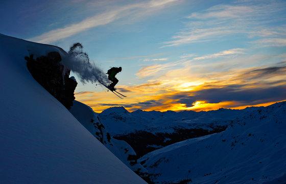 DAVOS: Hotel u. Skipass für 2 - inkl. Wellness Eintritt 14 [article_picture_small]