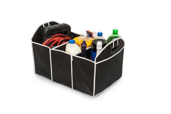 Auto-Organizer - für den Kofferraum