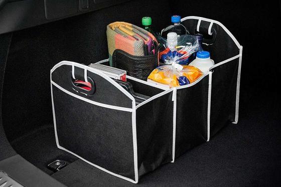 Auto-Organizer - für den Kofferraum 2