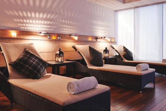 DAVOS: Hotel u. Skipass für 2 - 2-Tageskarte und Wellness 12 [article_picture_small]