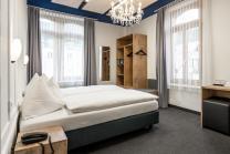 Wellness in den Bergen - inkl. Übernachtung im Hotel Ochsen