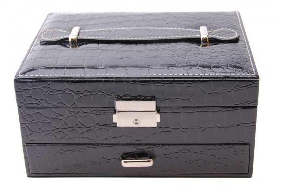Boîte à bijoux - 20x15.5x10 cm 1