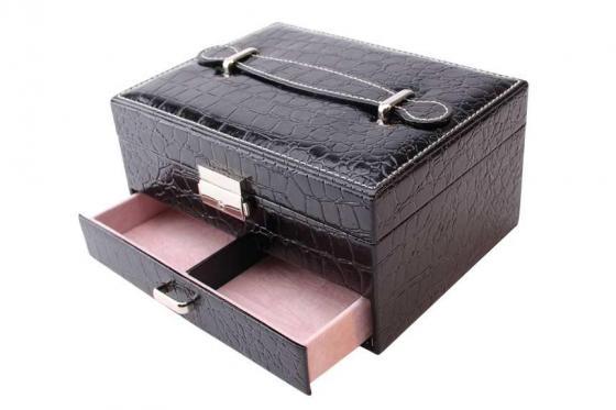 Boîte à bijoux - 20x15.5x10 cm 3