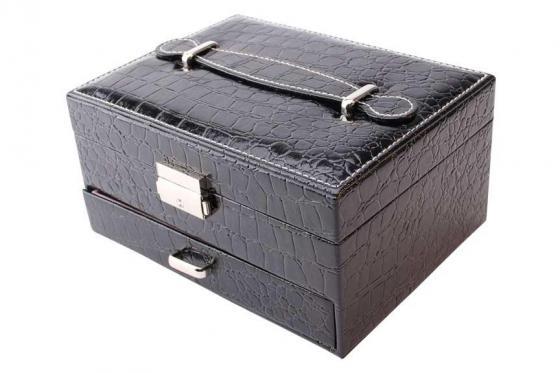Boîte à bijoux - 20x15.5x10 cm 4