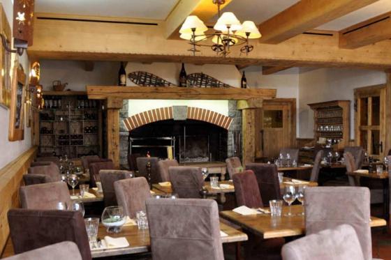 Séjour détente à Champéry - Une nuit pour 2 avec repas inclus 3 [article_picture_small]