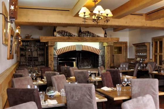 Winteraufenthalt in Champény - 1 Übernachtung inkl. Fondue-Plausch für 2  3 [article_picture_small]