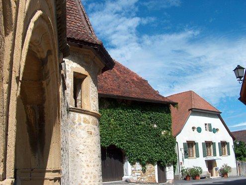 Besuch im Weingut  - mit Wein Degustation 1 [article_picture_small]