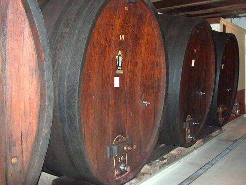 Besuch im Weingut  - mit Wein Degustation 3 [article_picture_small]