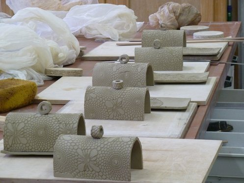 Atelier de céramique - A vous de modeler 1 [article_picture_small]