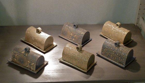 Atelier de céramique - A vous de modeler 3 [article_picture_small]
